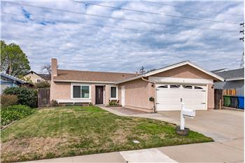 3872 Delano Court, Simi Valley, CA