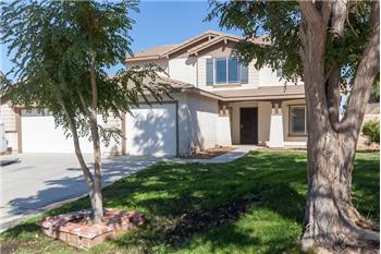 38748 Annette Ave., Palmdale, CA
