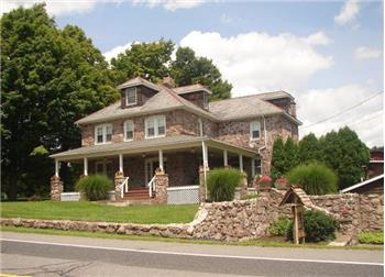 3892 Route 115, Blakeslee, PA