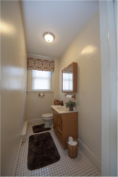 39 S High Street, West Chester Office Bathroom