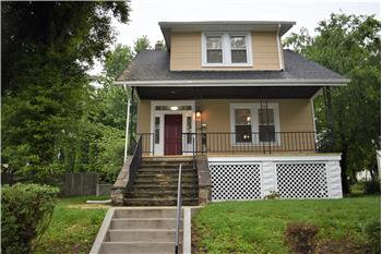 3911 Woodlea, Baltimore, MD