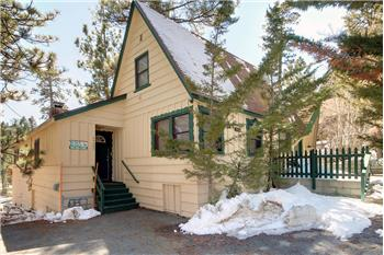 39283 Peak Lane, Big Bear Lake, CA
