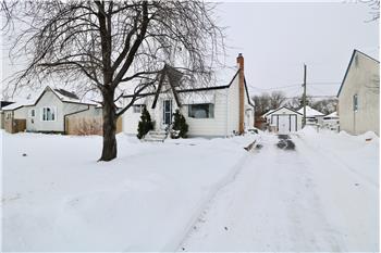 393 Amherst Street, Winnipeg, MB