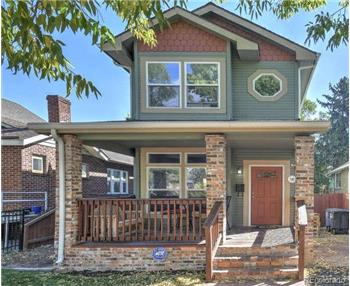 3932 Tejon Street, Denver, CO