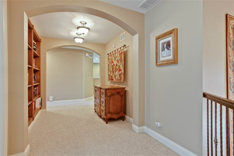 Upper Hallway Lounge