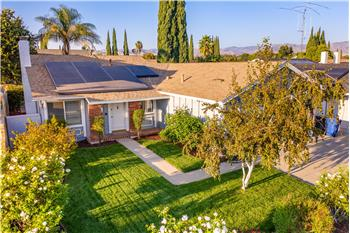 3943 Lecont Ct., Simi Valley, CA