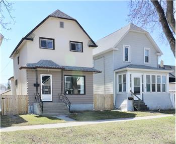 396 Bannerman, Winnipeg, MB