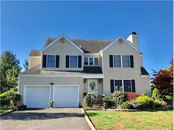 4 Howell Close, Hillsborough, NJ