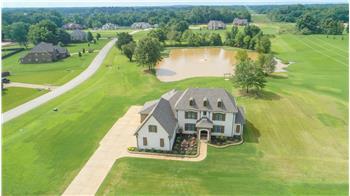 400 Windbrook Drive, Piperton, TN