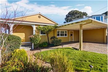 4001 Hacienda St, San Mateo, CA