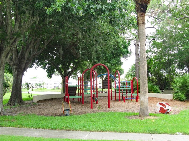 South Playground