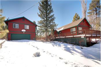 40025 Hillcrest Drive, Big Bear Lake, CA