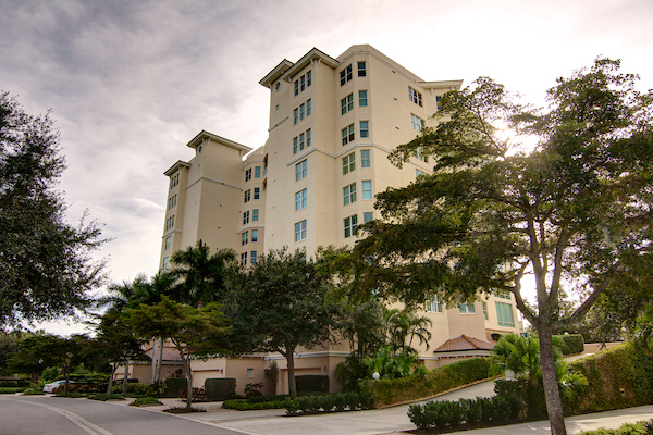 401 North Point Rd #503 - Meridian at The Oaks