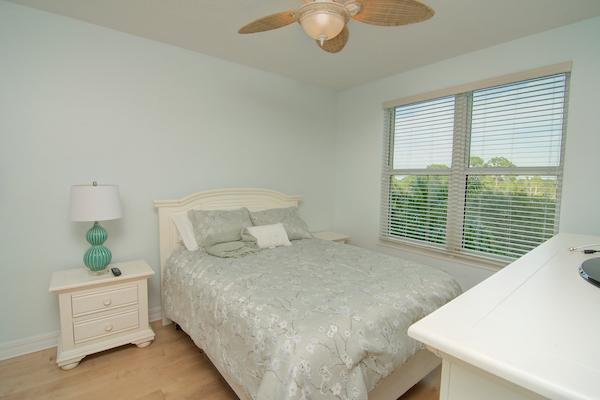 Bedroom 2 is en-suite with a walk in closet