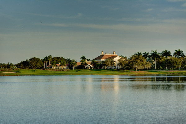 The Oaks Clubhouse