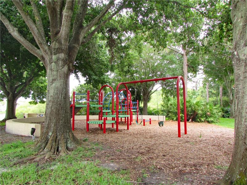 North Playground