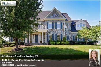 40223 Browns Creek Place, Leesburg, VA