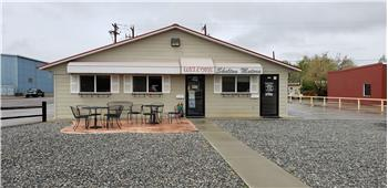 405 N. 10th, Worland, WY