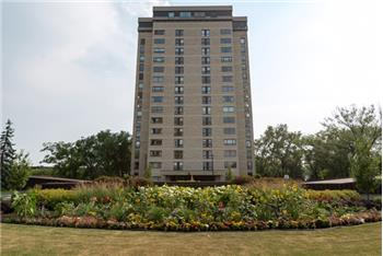 406-200 Tuxedo Boulevard, Winnipeg, MB