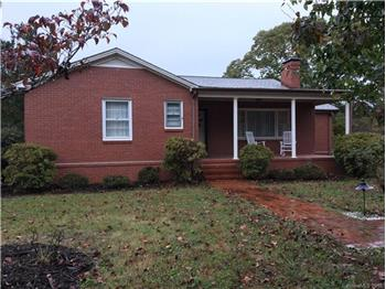 407 Gold Hill Avenue, Rockwell, NC