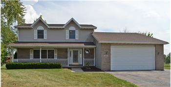 4072 Bush Hill Court, Crown Point, IN