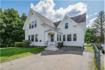 41 Dean Avenue, Franklin, MA