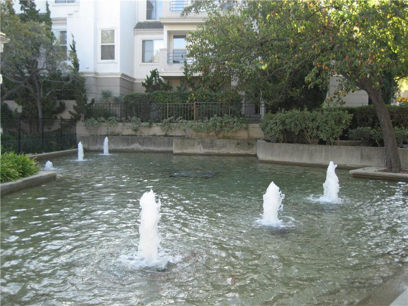 Fountains in Community