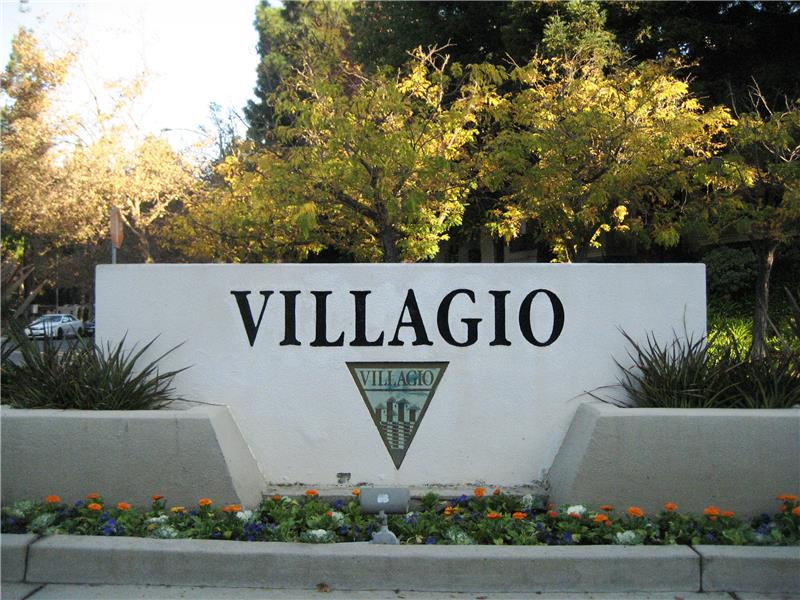 Villagio at River Oaks