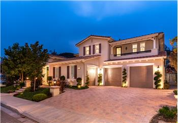 4125 Eagle Flight Drive, Simi Valley, CA