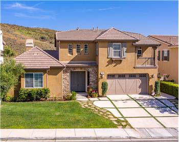 4126 Eagle Flight Drive, Simi Valley, CA