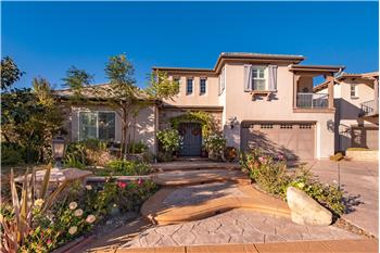 4153 Eagle Flight Drive, Simi Valley, CA