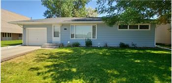 417 S. 15th, Worland, WY