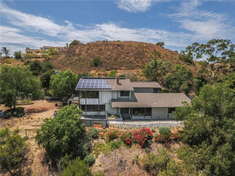 Great Privacy. Paid off, full house solar so owners paid no gas/electric bill, a savings of over $600/month.