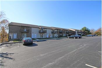 4225 Roth Lane - Unit 104, Mechanicsburg, PA