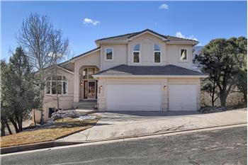 4225 Round Rock Court, Colorado Springs, CO