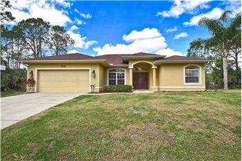 4235 Cinderella Rd, North Port, FL