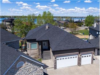 424 East Lakeview Place, Chestermere, Ab, AB