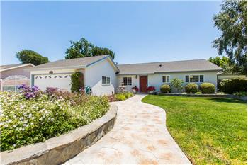 4244 Nome Circle, Simi Valley, CA, CA