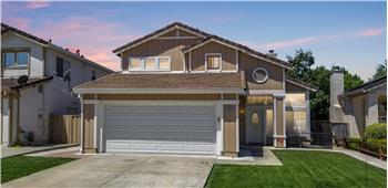 4245 Buckskin Drive, Antioch, CA