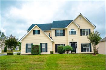 426 Wrayhill Drive, Charlotte, NC