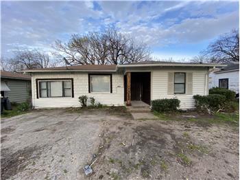 4330 Cicero St, Dallas, TX