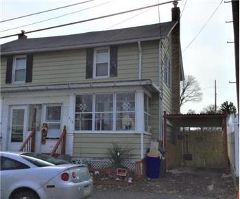 436 E Cranberry Avenue, Hazleton, PA