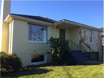 4369 S Bennett ST, Seattle, WA