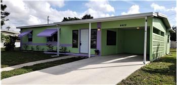 4402 Los Rios St, North Port, FL
