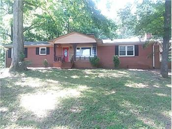 441 Robert Road, Cherryville, NC