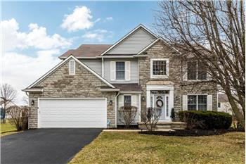 4424 Marilyn Dr, Lewis Center, OH