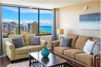 444 Niu St. PH303, Honolulu, HI