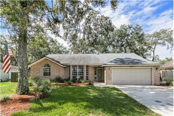 4503 Blueberry Circle N, Jacksonville, FL