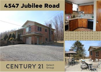 4547 Jubilee Road, Madison Township, PA