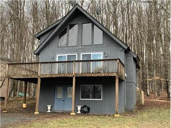 455 Lakeview Drive, Lake Ariel, PA